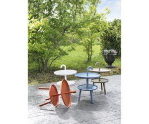 tavolini in plastica da giardino