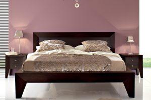 Soluzioni per l'illuminazione secondaria in camera da letto: le abat jour o le applique