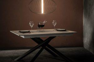 Dove posizionare il lampadario nelle diverse stanze della casa
