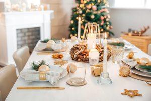 Come organizzare la casa a Natale: per un arredamento funzionale e ricco di stile