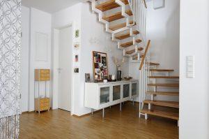 Come Arredare una Scala con i mobili